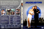 Moonlighting – Season 3 (1986) R1 Custom Cover & labels
