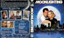 Moonlighting - Season 4 (1987) R1 Custom Cover & labels