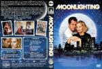 Moonlighting – Season 4 (1987) R1 Custom Cover & labels