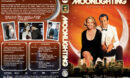 Moonlighting - Season 5 (1988) R1 Custom Cover & labels