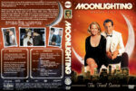 Moonlighting – Season 5 (1988) R1 Custom Cover & labels