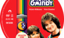 Mork & Mindy - Seasons 1-3 (1978-1982) R1 Custom DVD Labels