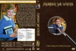 Murder She Wrote – Season 1 (1984) R1 Custom Cover & labels
