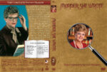 Murder She Wrote – Season 2 (1985) R1 Custom Cover & labels