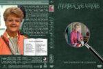 Murder She Wrote – Season 5 (1988) R1 Custom Cover & labels
