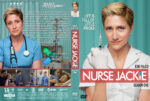 Nurse Jackie – Season 1 (2009) R1 Custom Cover & labels