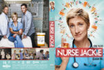 Nurse Jackie – Season 2 (2010) R1 Custom Cover & labels