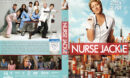 Nurse Jackie - Season 3 (2011) R1 Custom Cover & labels