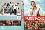Nurse Jackie – Season 3 (2011) R1 Custom Cover & labels