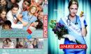 Nurse Jackie - Season 5 (2013) R1 Custom Cover & labels