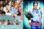 Nurse Jackie – Season 5 (2013) R1 Custom Cover & labels