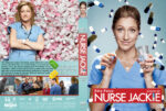 Nurse Jackie – Season 6 (2014) R1 Custom Cover & labels