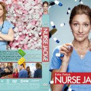 Nurse Jackie – Season 6 (2014) R1 Custom Cover & labels