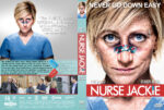 Nurse Jackie – Season 7 (2015) R1 Custom Cover & labels