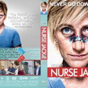 Nurse Jackie - Season 7 (2015) R1 Custom Cover & labels