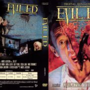 Evil Ed (1995) R2 German Cover & Label