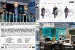 MI-5 – Volume 1 (2002) R1 Custom Cover & labels
