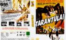 Tarantula (1955) R2 German Cover