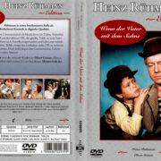 Wenn der Vater mit dem Sohne (1955) R2 German Cover