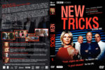 New Tricks – Season 1 (2003) R1 Custom Cover & labels