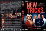 New Tricks – Season 1 (2003) R1 Custom Cover & labels