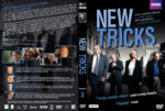 New Tricks – Season 2 (2005) R1 Custom Cover & labels