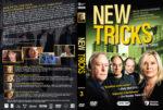 New Tricks – Season 3 (2006) R1 Custom Cover & labels