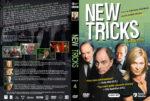 New Tricks – Season 4 (2007) R1 Custom Cover & labels