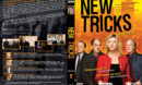 New Tricks - Season 5 (2008) R1 Custom Cover & labels