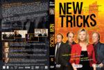 New Tricks – Season 5 (2008) R1 Custom Cover & labels