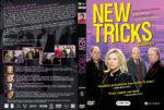 New Tricks – Season 6 (2009) R1 Custom Cover & labels
