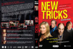 New Tricks – Season 7 (2010) R1 Custom Cover & labels