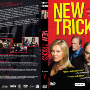 New Tricks - Season 7 (2010) R1 Custom Cover & labels