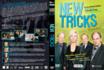 New Tricks – Season 8 (2011) R1 Custom Cover & labels