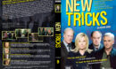 New Tricks - Season 9 (2012) R1 Custom Cover & labels
