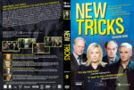 New Tricks – Season 9 (2012) R1 Custom Cover & labels