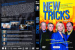 New Tricks – Season 10 (2013) R1 Custom Cover & labels