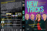New Tricks – Season 11 (2014) R1 Custom Cover & labels