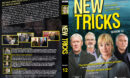New Tricks - Season 12 (2015) R1 Custom Cover & labels