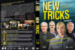 New Tricks – Season 12 (2015) R1 Custom Cover & labels