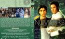 Numbers - Season 1 (2005) R1 Custom Cover & labels