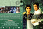Numbers – Season 1 (2005) R1 Custom Cover & labels