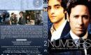 Numbers - Season 2 (2005) R1 Custom Cover & labels