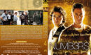 Numbers - Season 4 (2007) R1 Custom Cover & labels