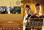 Numbers – Season 4 (2007) R1 Custom Cover & labels