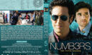 Numbers - Season 5 (2008) R1 Custom Cover & labels