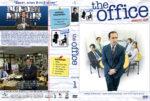 The Office – Season 1 (2005) R1 Custom Cover