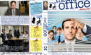 The Office - Season 2 (2005) R1 Custom Cover & labels