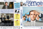 The Office – Season 2 (2005) R1 Custom Cover & labels