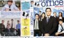 The Office - Season 3 (2006) R1 Custom Cover